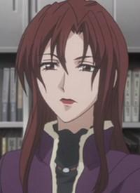 Charakter: Ayako MATSUZAKI