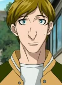 Charakter: David RICE
