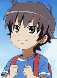 Charakter: Masaru