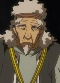 Charakter: Pedro NISHIKAWA