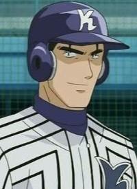 Charakter: Masato SENGOKU