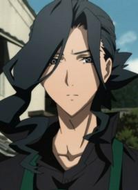 Charakter: Yuuki