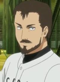 Charakter: Tetsuya KOGA