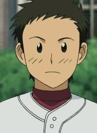Charakter: Daisuke KOMORI