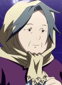 Charakter: Louisa ALCOTT