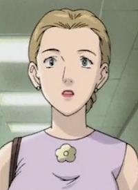 Charakter: Shisho