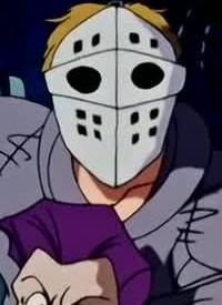 Charakter: Jason