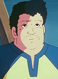 Charakter: Shaochin LINN