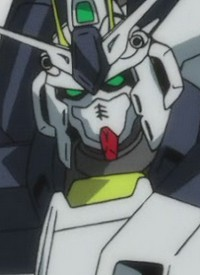 Charakter: RX-93-v2 Hi-v Gundam GPB Color