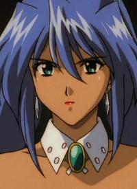 Charakter: Aika SUMERAGI [Transformation]