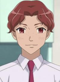 Charakter: Yuunosuke SAKURAI