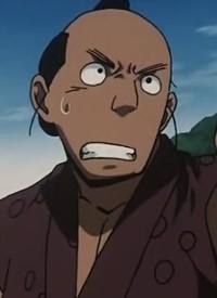 Charakter: Mokichi