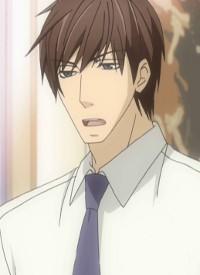Charakter: Yoshiyuki HATORI
