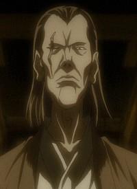 Charakter: Sword Master