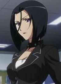Charakter: Yuri NIKAIDO