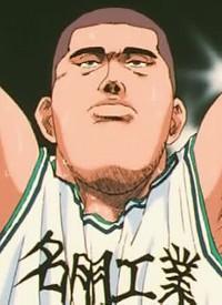Charakter: Hiroshi MORISHIGE