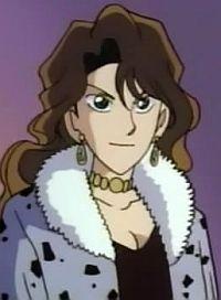 Charakter: Yuuko IKEZAWA