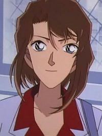 Charakter: Kuniko YAMAMOTO