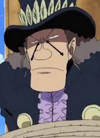 Charakter: Mister 11