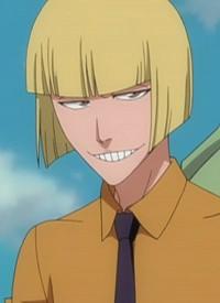 Charakter: Shinji HIRAKO