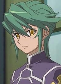 Charakter: Akira MIKAGAMI