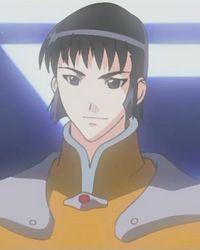 Charakter: Seran's Friend
