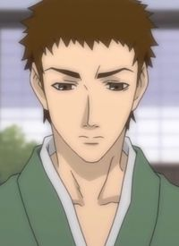 Charakter: Tatsunosuke ICHIMURA