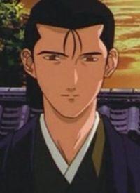 Charakter: Katsura KOGORO