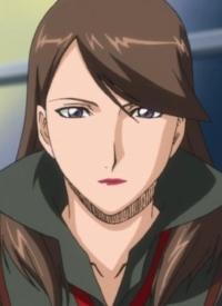 Charakter: Yoshino SOUMA