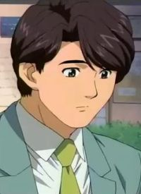 Charakter: Hiroyuki ASHIWARA