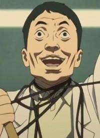 Charakter: Yasushi TSUMURA