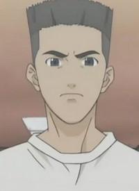 Charakter: Zennosuke