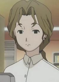 Charakter: Sachiko