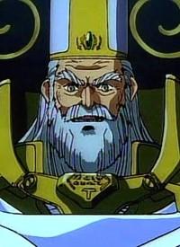 Charakter: King of Meta-Licana