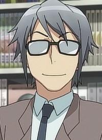 Charakter: Gennosuke MIURA