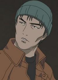 Charakter: Yutaka KOBARI