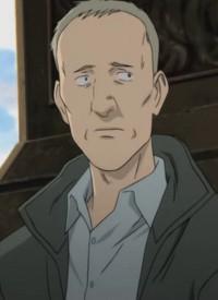 Charakter: Jaromír LIPSKÝ