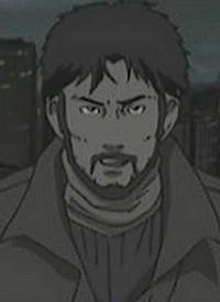 Charakter: Akio KUROSAWA