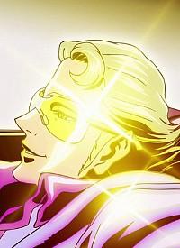 Charakter: Golden Racer