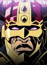 Charakter: Captain-2-Block