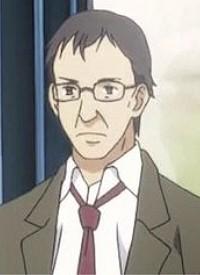Charakter: Otoko