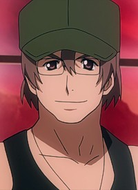Charakter: Jirou TOMITAKE