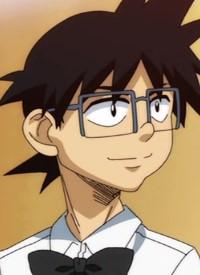 Hajime YASAKA