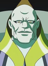 Charakter: Moebius