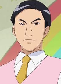 Charakter: Toshiaki KASUGA