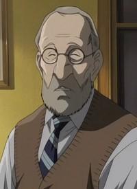 Charakter: Franz BONAPARTE