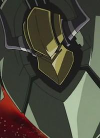 Charakter: Alephist