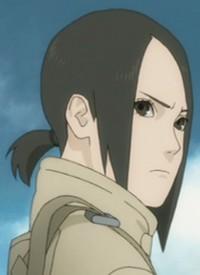 Charakter: Midori MITSUYA