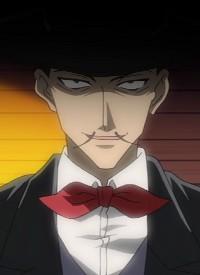 Charakter: Omuro