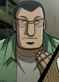 Charakter: Maeda